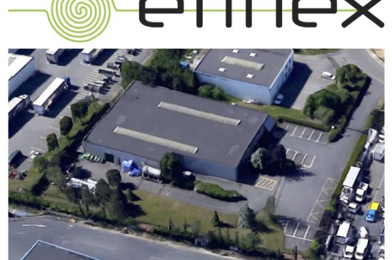 Entrepôt Lille : Etiflex acquiert un entrepôt à Lille Templemars
