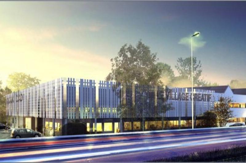 Location bureaux Lille Pilaterie