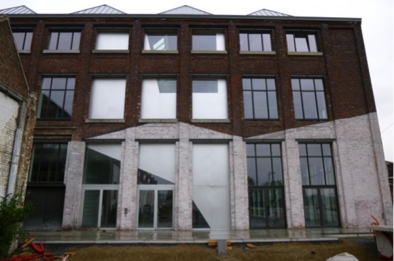 Location Bureaux l'Union Lille