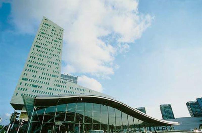 Location Bureaux Tour de Lille