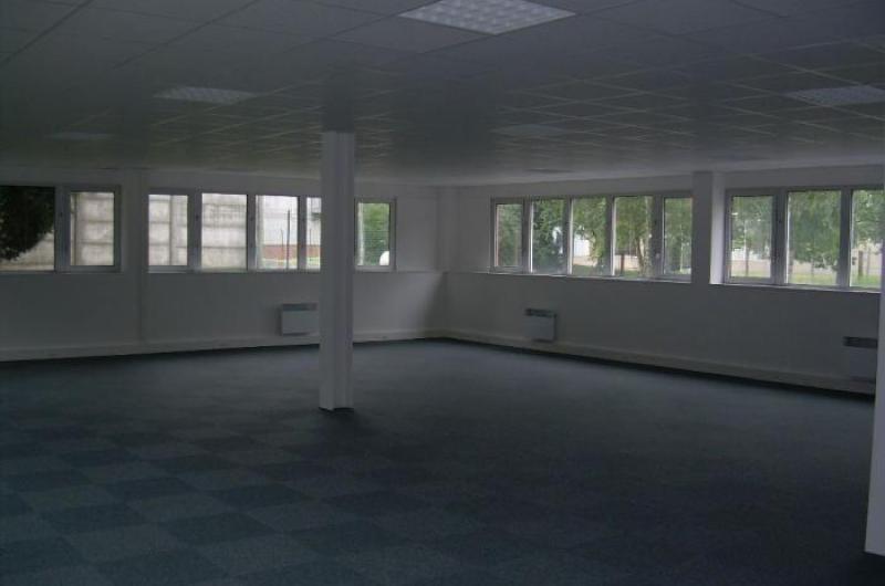 Location bureaux Zone Hellu Lille