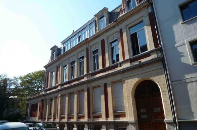 Bureaux location vente Palais Rameau Lille