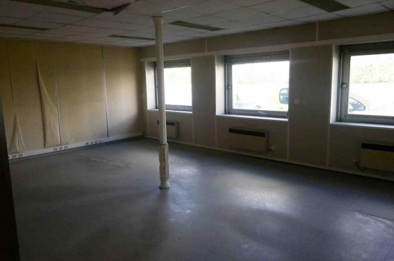 location bureaux CRT de Lesquin