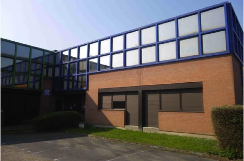 Bureaux Parc Europe location