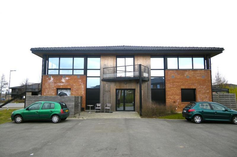 location bureaux Parc de la Haute Borne à villeneuve d'ascq