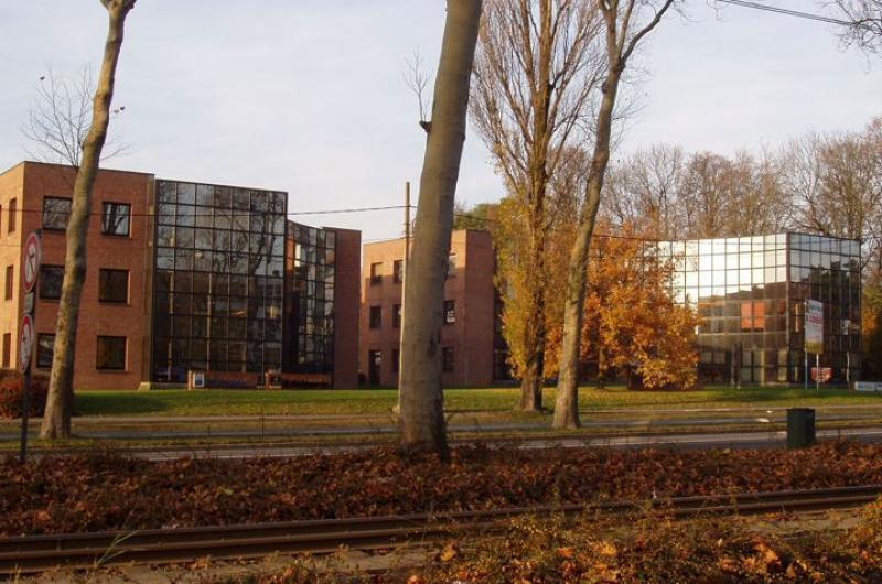 Location Bureaux Parc des 3 Chênes à Wasquehal