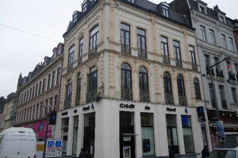 Location bureaux Grand Place