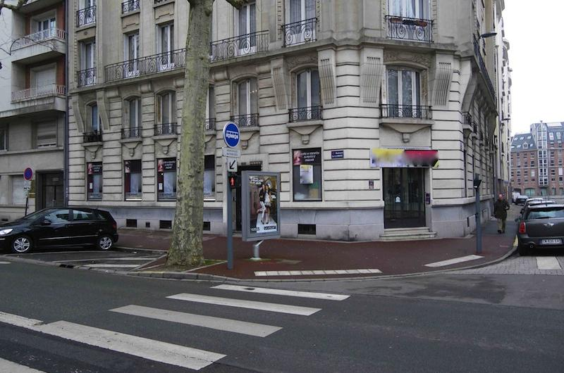 Bureaux location lille boulevard de la liberte