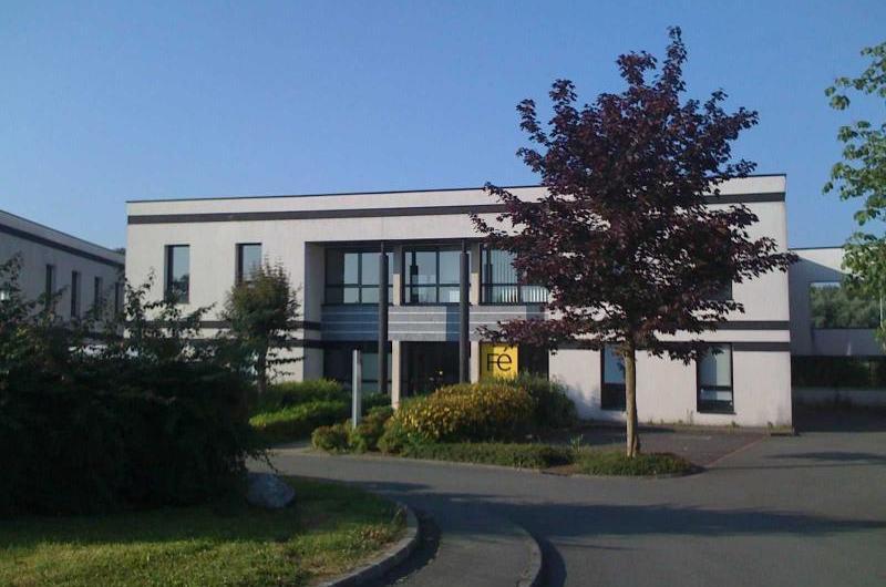 Bureaux location Europarc Lille