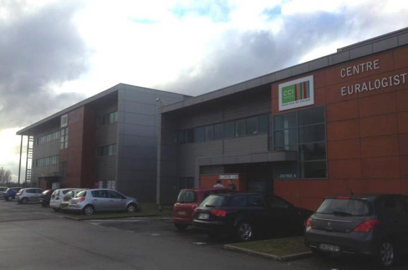 Location vente bureaux Lens