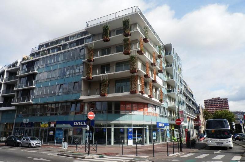A vendre à louer bureaux Lille