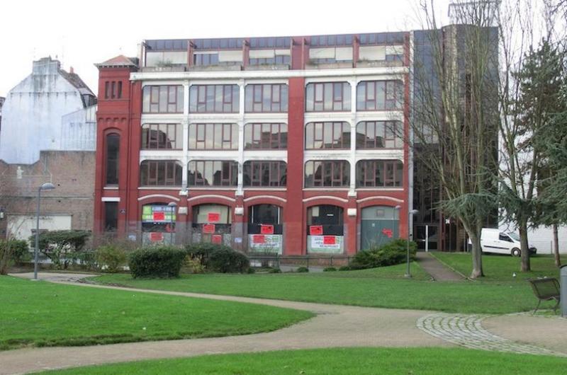 Bureaux en vente Lille centre