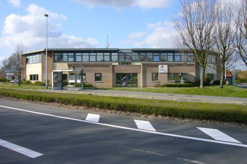vente bureaux Lille