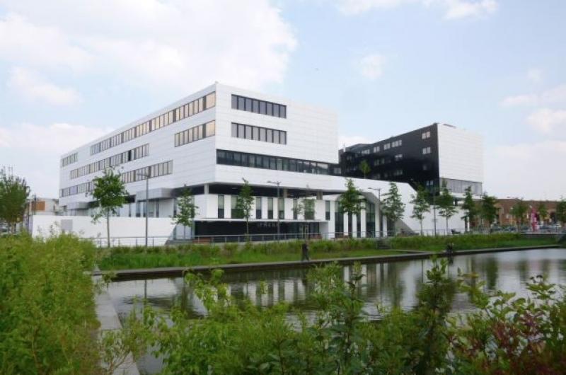 Bureaux commerce Eurasanté