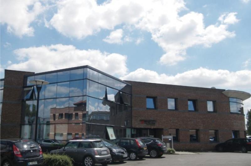 Location bureaux Lille City Parc