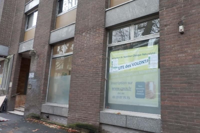 Vente Bureaux Centre Ville