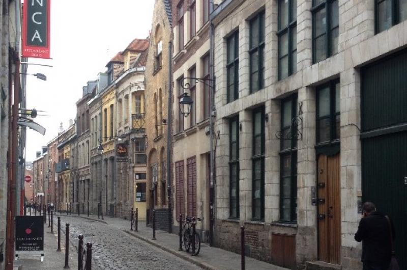 Location rez de chaussée commercial Lille