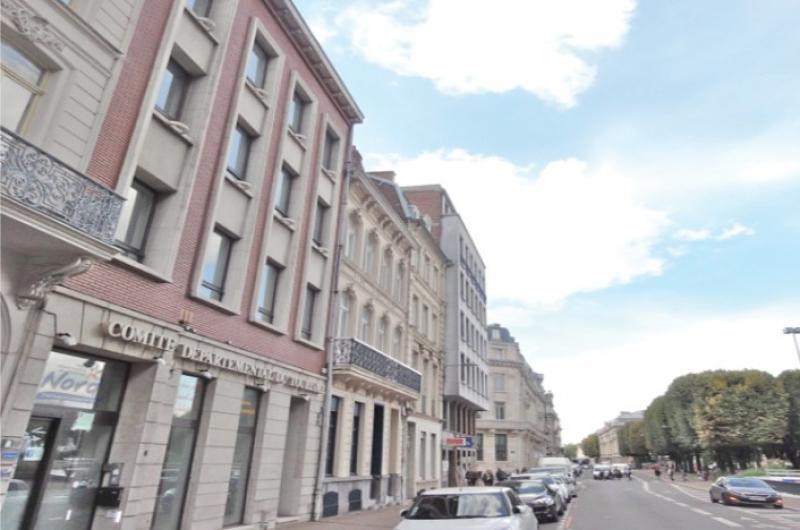Vente immeuble Lille