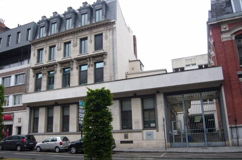 Vente - Location Immeuble Roubaix