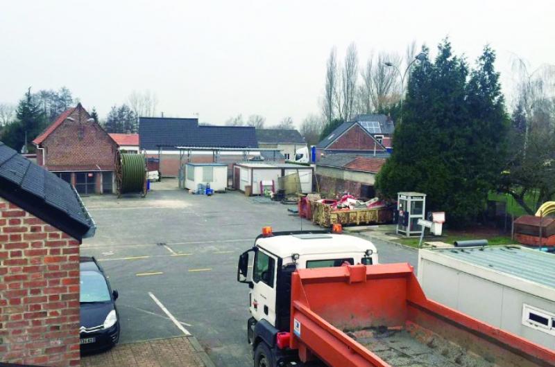 Vente bureaux Lille Valenciennes
