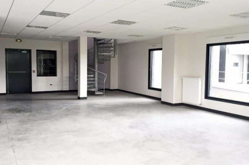 Vente entrepôt Lille location