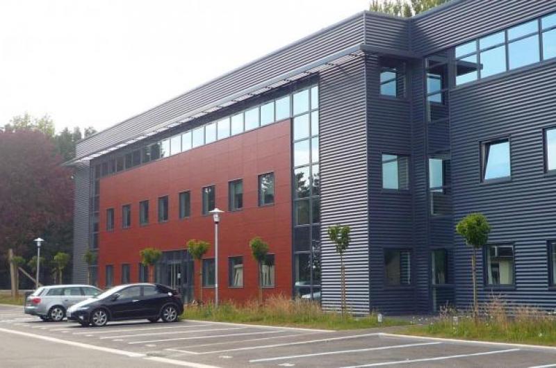 Bureaux à louer Newton Parc Lille