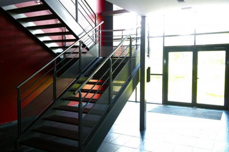 Location Vente Bureaux Park Plaza Lille