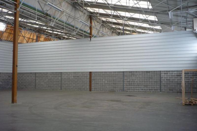 Locaux d'Activité à louer à Grenay (62), ZA Quadrapark