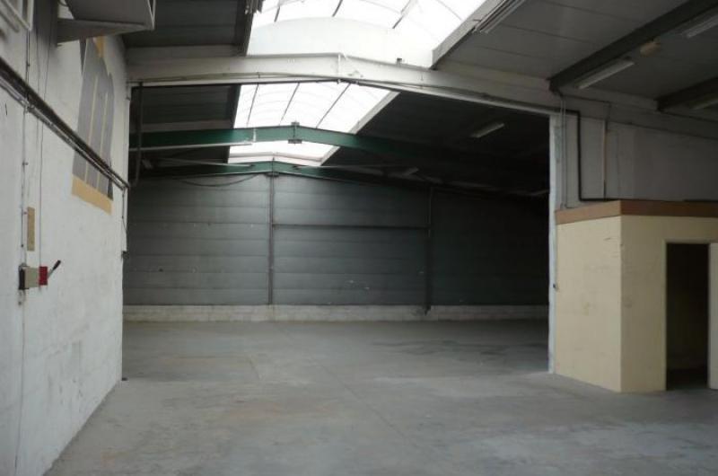 Bâtiment d'activité à louer à Lens (62), ZI de la Croisette