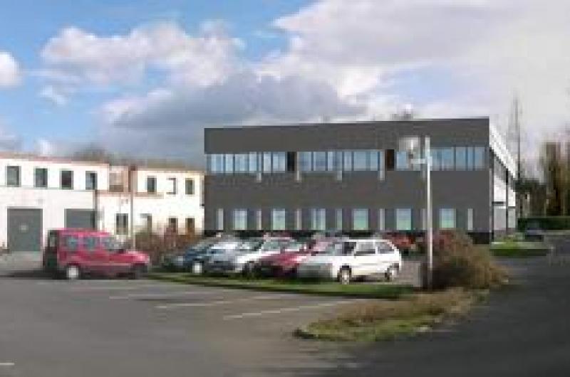 Bureaux Location Vente Parc de la Campagnerie