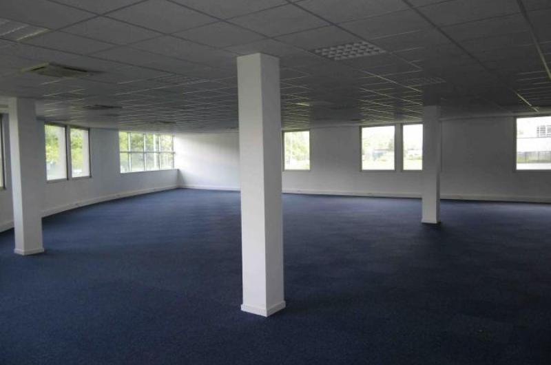 Location Bureaux Lille Parc de la Cessoie