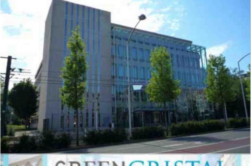 Location bureaux Lille Green Cristal