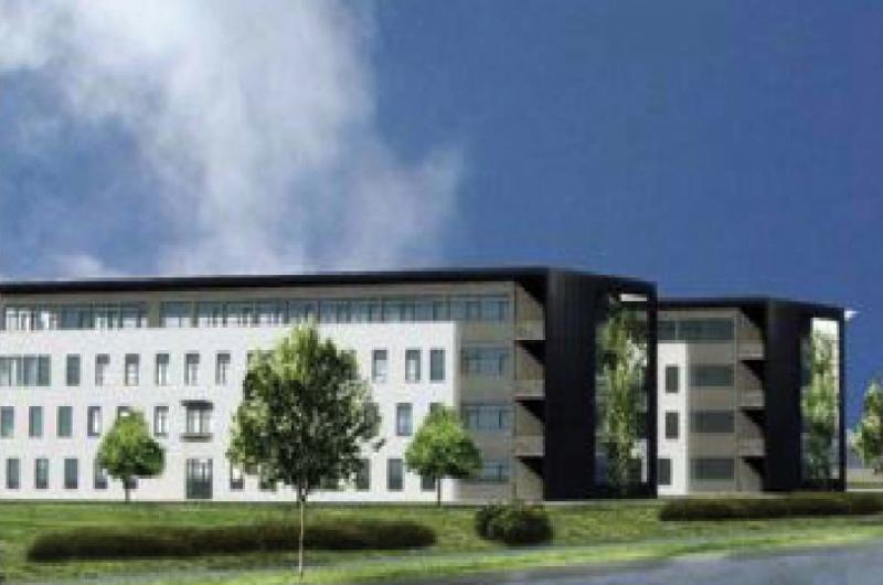 Location bureaux neuf Lille
