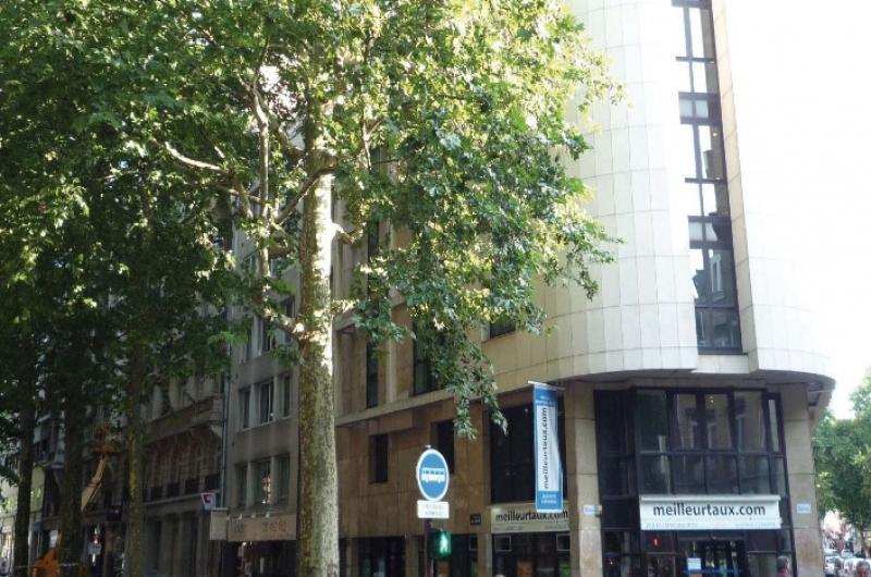 Location Bureaux Boulevard de la Liberté