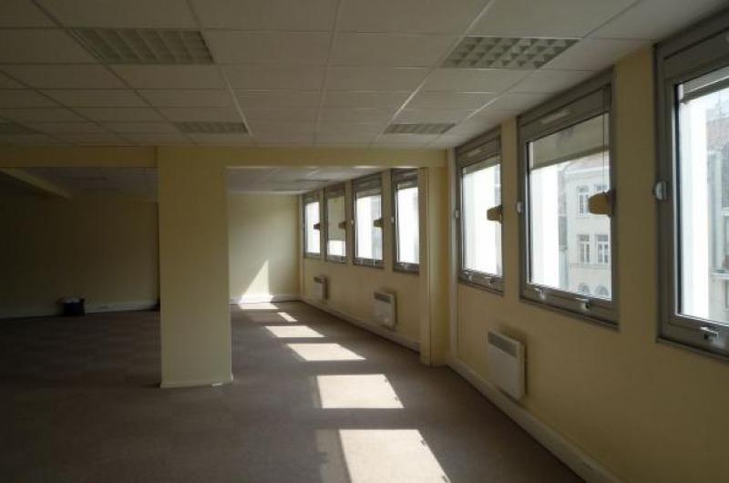 Bureaux à louer Nouveau Siècle Lille