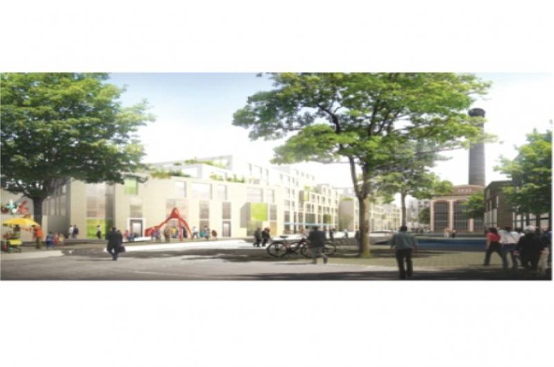 Bureaux  à vendre à louer l'Union Lille