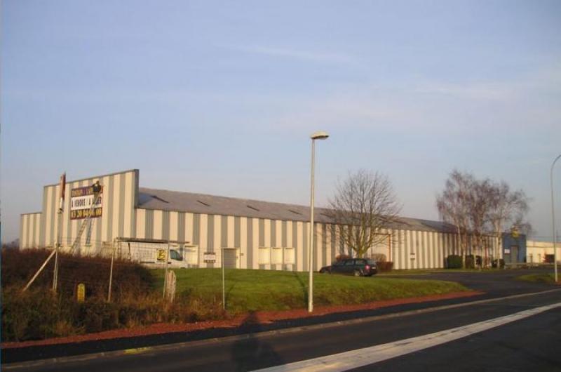 A vendre à louer Bâtiment Douai (59)
