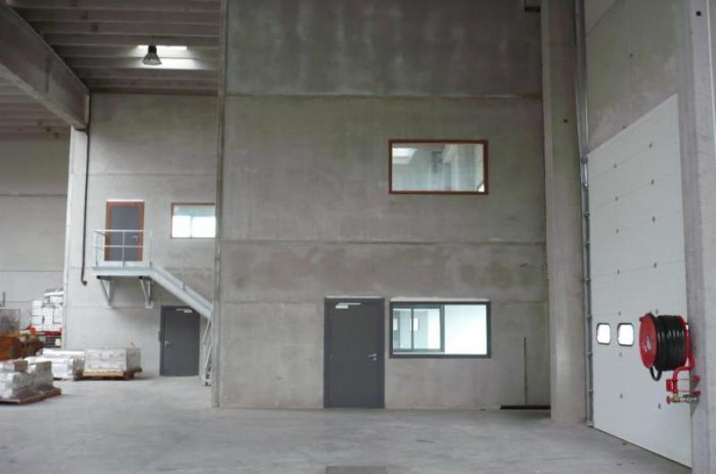 Entrepôt à louer Brebières (62)