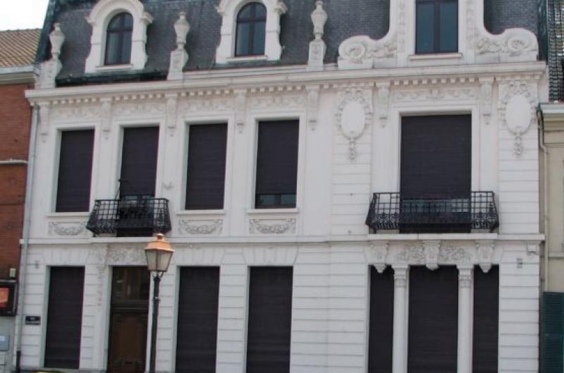 Bureaux à louer Centre de Tourcoing