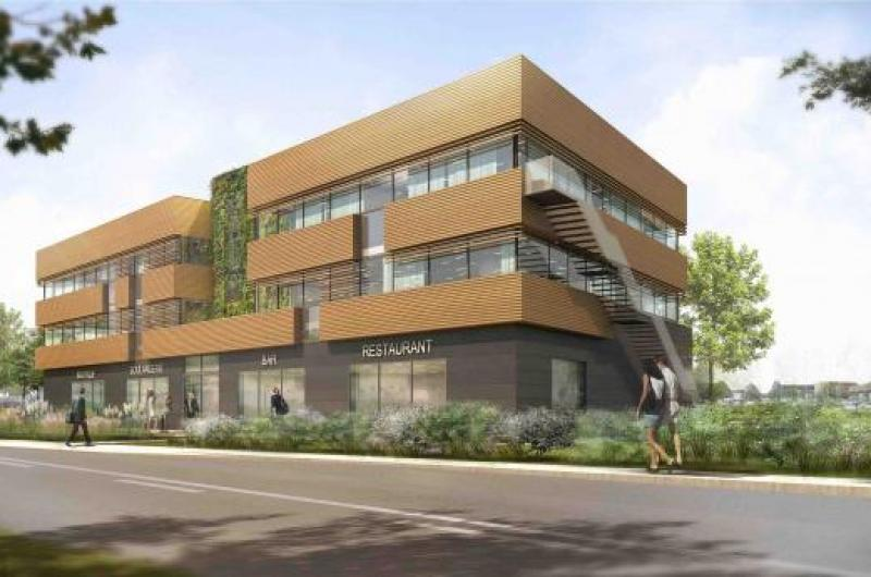 Bureaux Vente bureaux Lazaro Lille