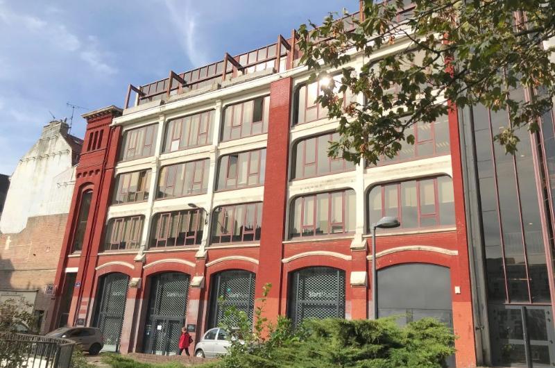 Bureaux Lille - La société SFEIR s'implante à Lille