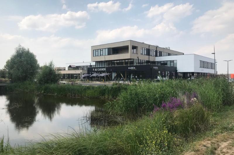 Bureaux Lille - Le Comité Régional du Tourisme et des Congrès Hauts-de-France s'installe à Villeneuve d'Ascq