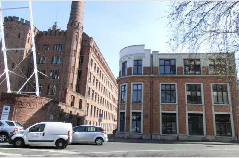 Bureaux - L'AGSS achète un immeuble de bureaux à Roubaix 59