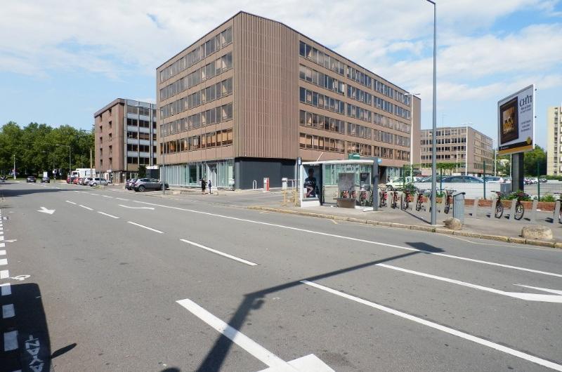 Vente Bureaux Lille - Dans le quartier du Centre Vauban