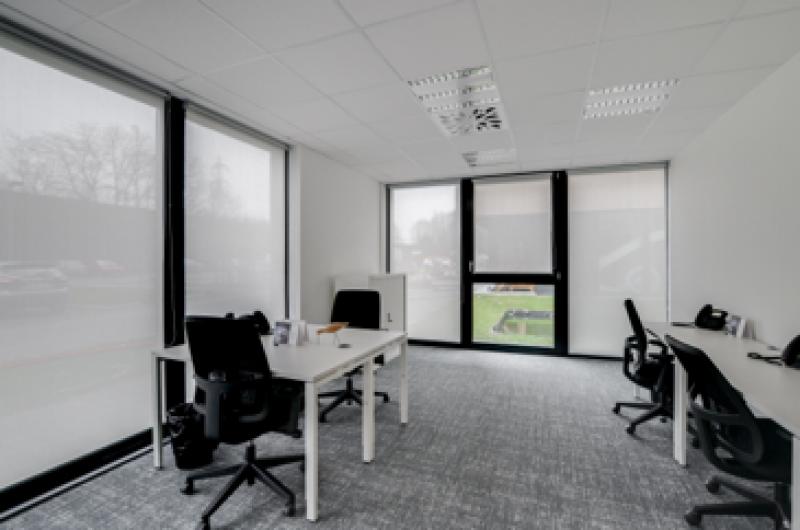 Location bureaux Lille Marcq en Baroeul Flex Office Château Rouge
