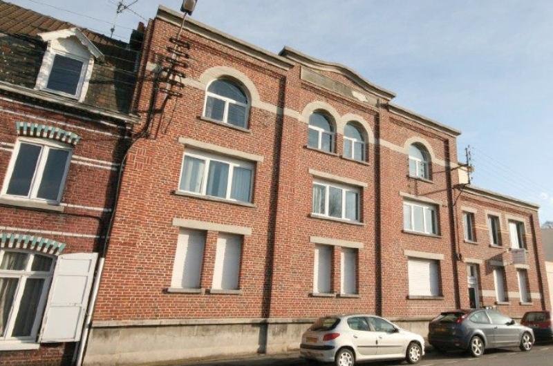 Vente Bureaux Saint André lez Lille