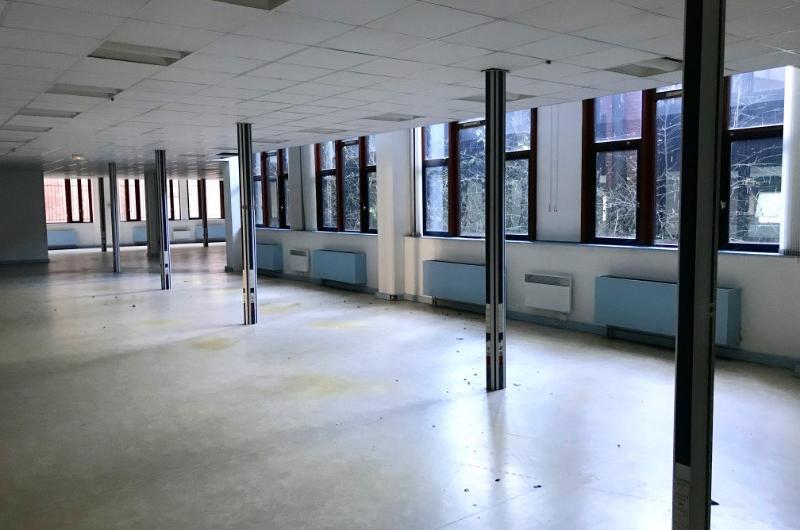 Location Bureaux Lille Le LT6