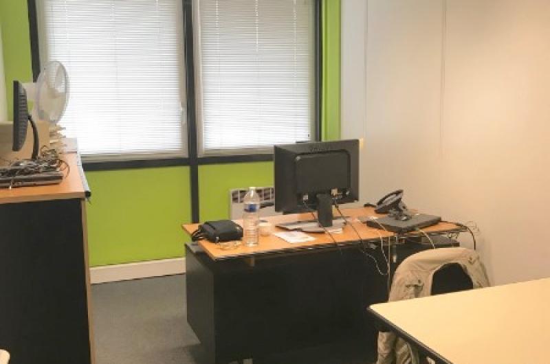 Location Bureaux Lille - Grands Boulevards La Madeleine