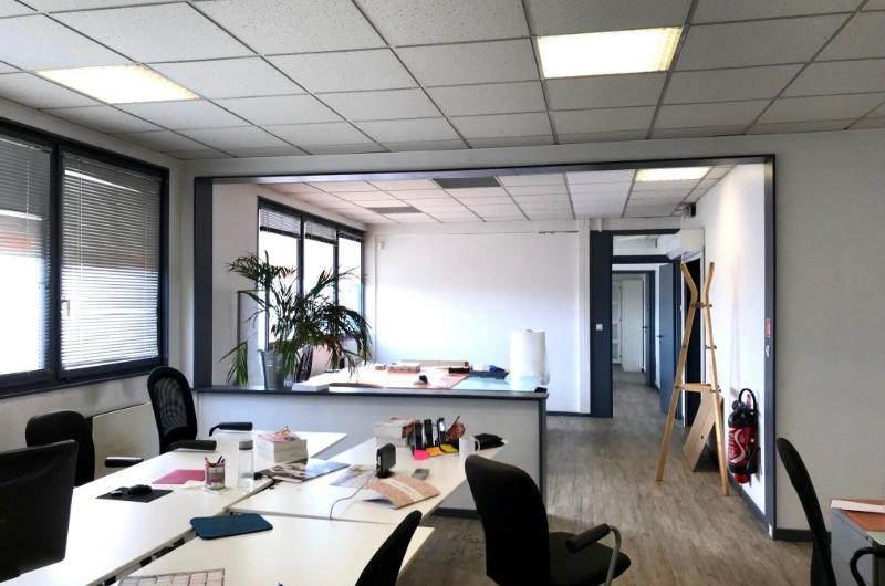 Location Bureaux Lille - Grands Boulevards Marcq en Baroeul