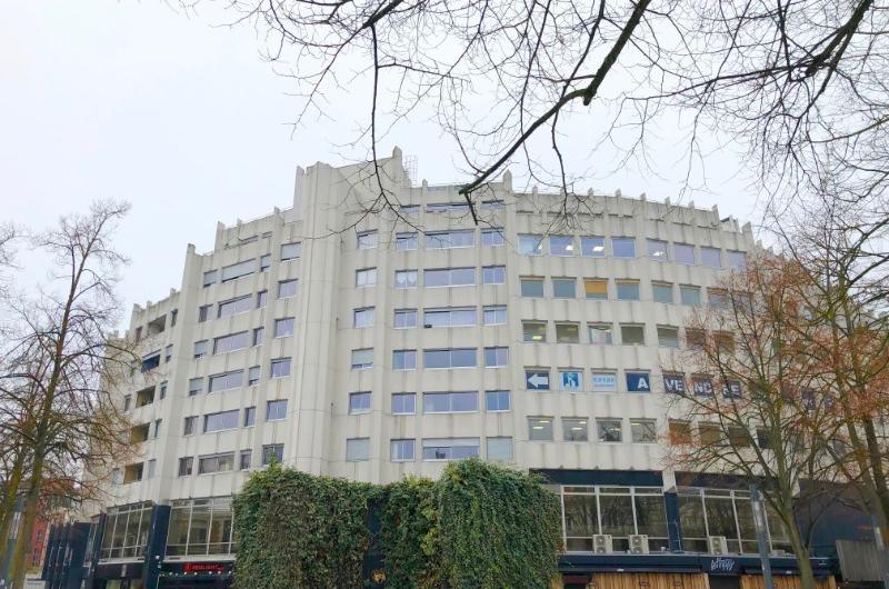 Vente Bureaux Lille au Nouveau Siècle